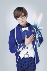 B-PROJECT on STAGE『OVER the WAVE!』MooNs・釈村帝人…平牧仁
