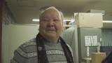 世界で一番、エネルギッシュな77歳(C)NHK