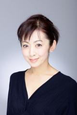7月からスタートするTBS系連続ドラマ『カンナさーん!』(毎週火曜 後10:00)に出演する斉藤由貴