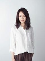 7月からスタートするTBS系連続ドラマ『カンナさーん!』(毎週火曜 後10:00)に出演する山口紗弥加