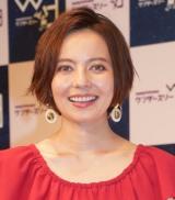 8年ぶりにニッポン放送で番組を持つベッキー (C)ORICON NewS inc.