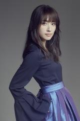 フジテレビ系ドラマ『貴族探偵』で12年ぶりに日本ドラマに出演する田中千絵