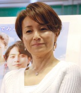 仁科亜季子 (C)ORICON NewS inc.