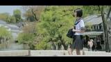 岡山県倉敷市本町=STU48「瀬戸内の声」MVより(C)AKS