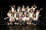 SKE48の21stシングル「意外にマンゴー」選抜メンバー(C)AKS