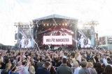 アリアナ・グランデで英マンチェスターで開催した慈善コンサート『ワン・ラヴ・マンチェスター』