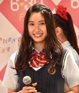 映画『兄に愛されすぎて困ってます』の女子会イベントに出席した土屋太鳳 (C)ORICON NewS inc.