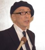 松方弘樹さんを偲ぶ会に参列したテリー伊藤 (C)ORICON NewS inc.