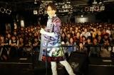 歌とトークでファンを魅了した山崎育三郎