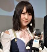 AKB48・高橋朱里 (C)ORICON NewS inc.