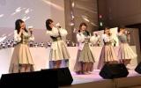 週刊『ロビ2』創刊記念イベントの模様 (C)ORICON NewS inc.