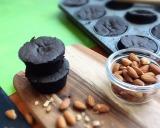ほろほろ触感がおいしい、オリジナルのチョコレートケーキ(C)oricon ME inc.