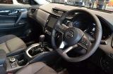 自動運転技術を搭載した新型SUV『X-TRAIL』の車内 (C)oricon ME inc.
