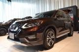 自動運転技術を搭載した新型SUV『X-TRAIL』の新色「インペリアルアンバー」 (C)oricon ME inc.