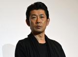 映画『光』大ヒット御礼舞台あいさつに登壇した永瀬正敏 (C)ORICON NewS inc.
