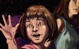 テレビ東京で7月スタート、ショートアニメ『闇芝居』五期、場面カット(C)「闇芝居」製作委員会2017