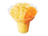 『コットンスノーキャンディ ダブルマンゴーミルク』(税込価格:669円)