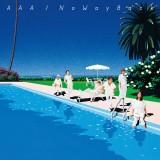 シングル「No Way Back」のジャケ写が公開となったAAA(FC限定数量限定生産盤)