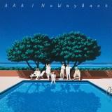 シングル「No Way Back」のジャケ写が公開となったAAA