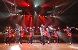 デビュー20周年記念ライブを開催したDA PUMP