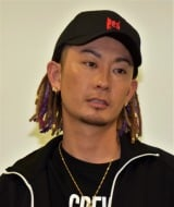 DA PUMP・TOMO (C)ORICON NewS inc.