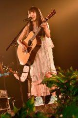"""アリーナツアー「miwa ARENA tour 2017""""SPLASH☆WORLD""""」より"""