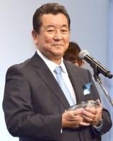 『第8回 岩谷時子賞』で「岩谷時子賞」を受賞した加山雄三 (C)ORICON NewS inc.