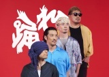 テレビ東京系『テレ東音楽祭2017』(6月28日放送)湘南乃風の出演決定