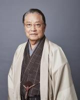 テレビ朝日系『黒革の手帖』(7月20日スタート)に出演する伊東四朗(C)テレビ朝日