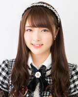 暫定47位 6,496票 大森美優(AKB48 Team 4)(C)AKS