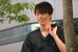 日本テレビ系7月スタートドラマ『過保護のカホコ』に出演する竹内涼真 (C)日本テレビ