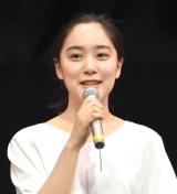 オルタナティブシアターのこけら落とし公演『アラタ〜ALATA〜』の公開けいこを行った吉田美佳子 (C)ORICON NewS inc.