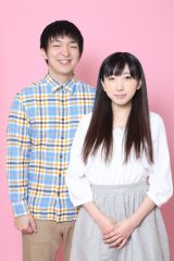 『お笑いハーベスト大賞2017』本選会に出場するパーパー(マセキ芸能社)
