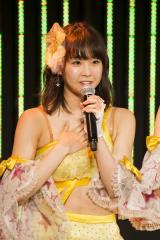 『第9回AKB48選抜総選挙』投票速報、NMB劇場の模様 (C)NMB