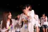 『第9回AKB48選抜総選挙』投票速報、NGT劇場の模様 (C)AKS