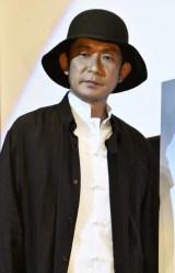 映画「光」公開記念イベント 上映後トークLIVEに出席した永瀬正敏 (C)ORICON NewS inc.