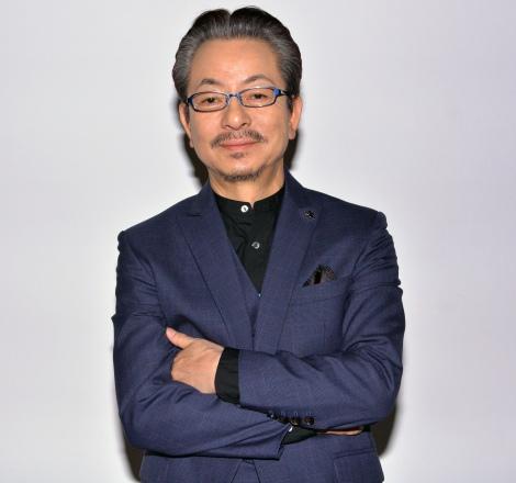 映画『TAP -THE LAST SHOW-』で初監督に挑んだ水谷豊 (C)ORICON NewS inc.