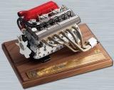 ネットショップ限定『1/6スケールエンジンモデル GT−R S20 郵便局限定モデル』(税・送料込12万円)/スカイライン誕生60周年記念オリジナルグッズコレクション