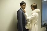 映画『ビジランテ』で危険な美人妻を演じる篠田麻里子 (C)2017「ビジランテ」製作委員会