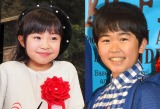 (左から)新井美羽と鈴木福 (C)ORICON NewS inc.