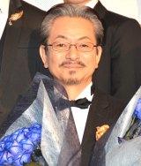 初監督作品で主演映画『TAP -THE LAST SHOW-』初日舞台あいさつに登壇した水谷豊 (C)ORICON NewS inc.