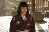 大河ドラマ『おんな城主 直虎』第24回より。直虎(柴咲コウ)は庵原に直接会いにいく(C)NHK