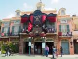 東京ディズニーランドで映画『パイレーツ・オブ・カリビアン/最後の海賊』の世界観を楽しめるスペシャルプログラムがスタート。まずはアトラクション「カリブの海賊」を体験しよう(C)ORICON NewS inc.