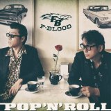 F-BLOODの新作アルバム『POP 'N' ROOL』(6月21日発売)