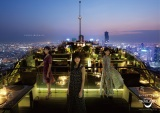 タイ観光大使に就任した乃木坂46のグラフィック画像