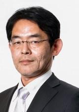 第157回直木賞にノミネートされた佐藤巖太郎氏