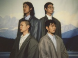 1stフルアルバム『23』の日本ライセンス盤をリリースしたばかりのHYUKOH