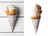 ワンハンドで食べられる新スタイルで人気の『ザ・シューコーン』に夏限定商品が登場!