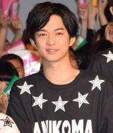 映画『兄に愛されすぎて困ってます』の公開直前イベントに出席した千葉雄大 (C)ORICON NewS inc.
