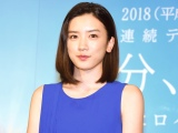 NHK連続テレビ小説第98作『半分、青い。』のヒロインに決定した永野芽郁 (C)ORICON NewS inc.